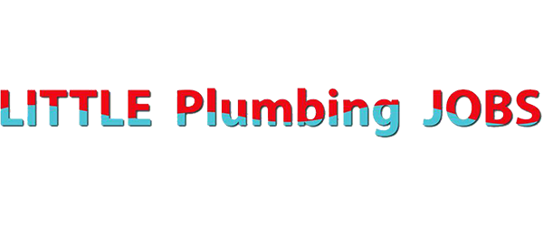 Little Plumbing Jobs